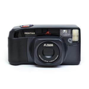 ペンタックス PENTAX ZOOM60 DATE フィルムコンパクト