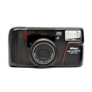 ニコン Nikon TW ZOOM 35-70 QUARTZ DATE フィルムコンパクト