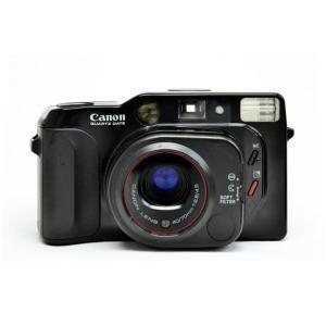 キャノン Canon Autoboy TELE QUARTZ DATE フィルムコンパクト