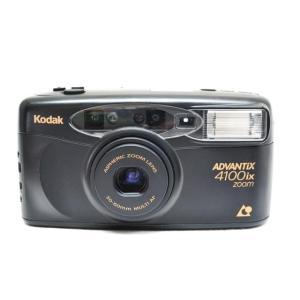 コダック Kodak ADVANTIX 4100ix ZOOM APSフィルムコンパクト