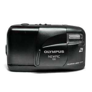 オリンパス OLYMPUS NEWPIC 100