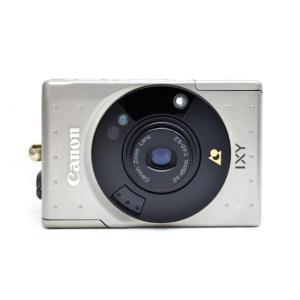 キャノン Canon IXY APSフィルムコンパクト