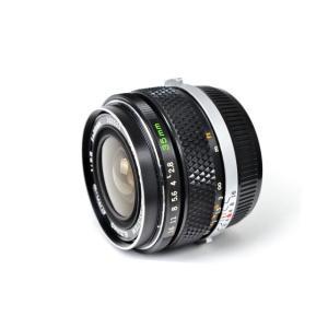 オリンパス OLYMPUS M-SYSTEM G.ZUIKO AUTO-W 35mm/F2.8 交換...