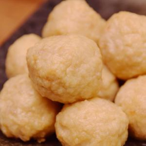 【業務用】国産 asahi 鶏つくね 【1kg】|niku-donya
