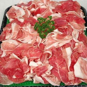 豚肉 こまぎれ 国産豚肉 500g|niku-matsuzakaya|03