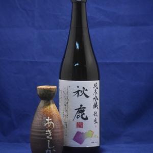秋鹿 純米吟醸 歌垣 720ml|niku36835