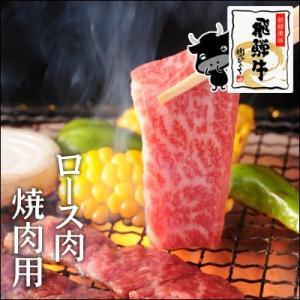 焼肉 肉 牛肉 飛騨牛 ロース肉 500g 焼き肉 おうち焼き肉 バーベキュー 黒毛和牛 お取り寄せ グルメ nikunohiguchi-yafuu