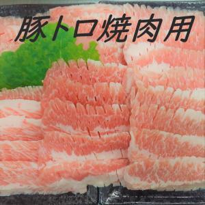豚肉 トントロ 1kg 豚トロ 焼肉 バーベキュー BBQ 大容量|nikunokinoshita
