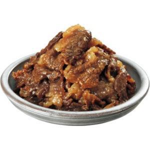 黒毛和牛佃煮 すきやき《単品》|nikunomansei