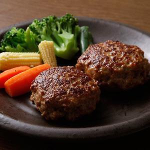 お肉屋さんの手作りハンバーグ(500g) nikuya-itsukaichi