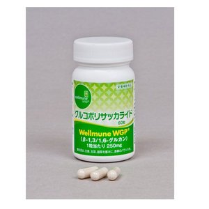 グルコポリサッカライド (パン酵母抽出β-グルカン)|nilemart