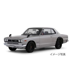日産(NISSAN) GTR for ハコスカ ジュラルミンiPhoneケース [7,8対応]|nimitts|02