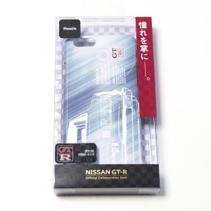 日産(NISSAN) GTR for ハコスカ iPhoneケース(PC)|nimitts|02