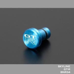日産(NISSAN) GTR for R34 「イヤホンジャックカバー」|nimitts