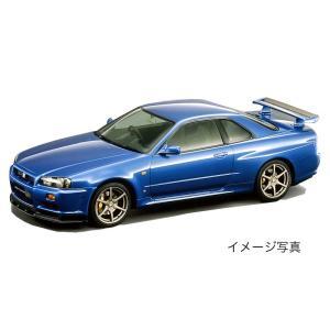 日産(NISSAN) GTR for R34 ジュラルミンiPhoneケース [7,8,7plus,8plus対応]|nimitts|02
