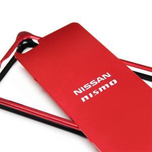 NISMO iPhoneバンパーパネルAセット [6/7/8/7Plus/8Plus対応]|nimitts|02