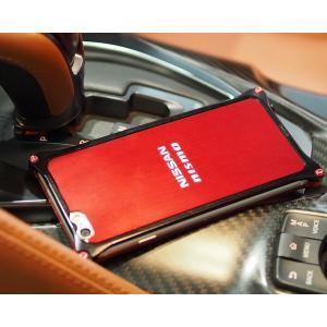 NISMO iPhoneバンパーパネルAセット [6/7/8/7Plus/8Plus対応]|nimitts|06
