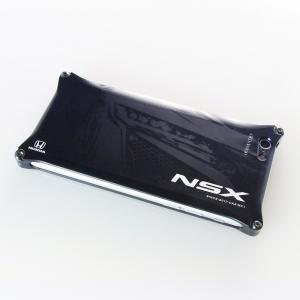 ホンダ(HONDA) NSX for NC1 ジュラルミンiPhoneケース [6/7/8対応]|nimitts|03