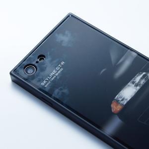 GT-R スクエア型iPhoneケース for BNR32 [iPhoneX,7/8対応]|nimitts|03