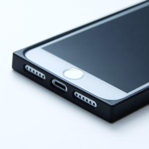 GT-R スクエア型iPhoneケース for BNR32 [iPhoneX,7/8対応]|nimitts|07