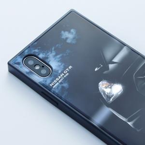 GT-R スクエア型iPhoneケース for R35 [iPhoneX/XS,7/8対応]|nimitts|04