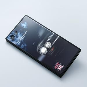 GT-R スクエア型iPhoneケース for KPGC10 [iPhoneX/XS,7/8対応]|nimitts|09
