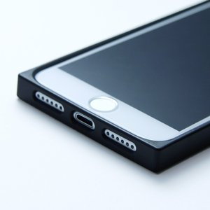 GT-R スクエア型iPhoneケース for KPGC110 [iPhoneX/XS,7/8対応] nimitts 07