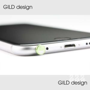 【GILD design】GD-41305 ラブライブ!イヤホンジャックカバー 小泉花陽ver (ライトグリーン)|nimitts|02