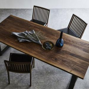 ニッポネア ダイニングテーブル ラグア 無垢脚 NIPPONAIRE|nimus