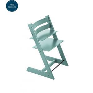 ストッケ トリップトラップ アクアブルー ハイチェア ステップチェア 子供椅子 STOKKE TRIPP TRAPP 正規販売店|nimus