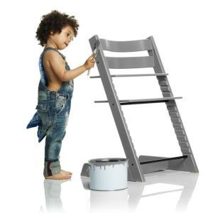 ストッケ トリップトラップ ストームグレー ハイチェア ステップチェア 子供椅子 STOKKE TRIPP TRAPP 正規販売店|nimus