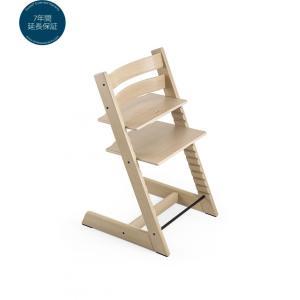 ストッケ トリップトラップ ナチュラル ハイチェア ステップチェア 子供椅子 STOKKE 正規販売店|nimus