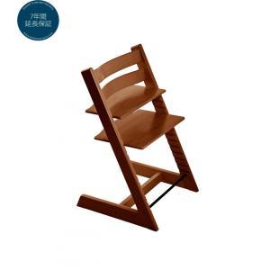 ストッケ トリップトラップ ウォールナットブラウン ハイチェア ステップチェア 子供椅子 STOKKE TRIPP TRAPP 正規販売店|nimus