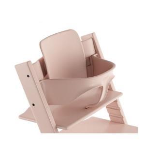 ストッケ トリップトラップ ベビーセット セレーヌピンク ベビーチェア ステップチェア STOKKE TRIPP TRAPP 正規販売店|nimus