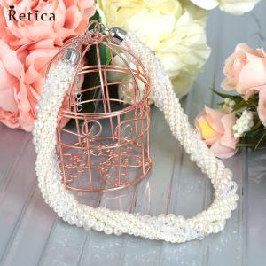 アクセサリー ネックレス パーティーアクセサリー パーティー小物  パーティー 結婚式 二次会 フォーマル きれいめ エレガント20代 30代 40代  Retica レティカ|nina-happy-casual