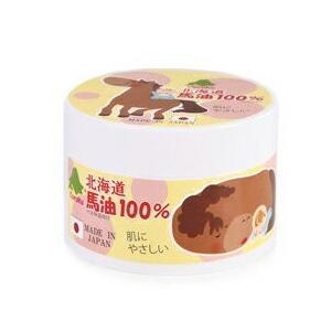 Coroku 北海道ベビー馬油 100%馬油  90ml 【正規品】|ninecolors