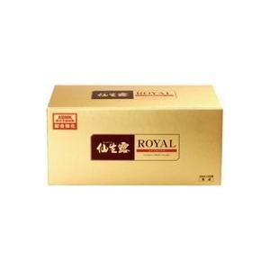仙生露 エキスロイヤル 50ml×60袋【健康食品】|ninecolors