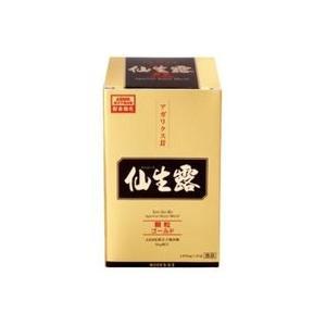 仙生露 顆粒ゴールド 30包【健康食品】|ninecolors