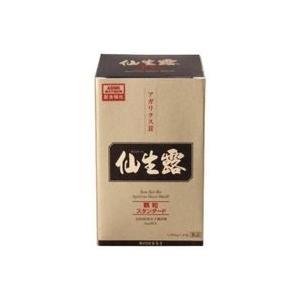 仙生露 顆粒スタンダード 30包【健康食品】|ninecolors