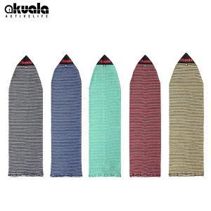 今なら送料無料!AKUALA(アクアラ)サーフボード ニットケース ソックス SURFBOARD S...