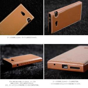 『期間限定特価』ONKYO オンキョー ハイレゾ プレーヤー GRANBEAT DP-CMX1用 レザーケース Gold 9PJCMX1 FROM PJ Italian Leather Case|nineselect|05