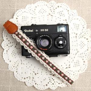 『クリックポストOK!』CIESTA シエスタ Wrist Strap Breeze カメラリストストラップ CSS-FWS-15 Breeze Brown ブラウン カメラストラップ|nineselect
