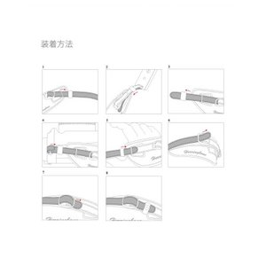 『期間限定!送料無料』Herringbone ヘリンボーン Genuine Leather Hand Grips Heritage for DSLR H10081 Black/Red Sitch レザーハンドグリップ プレート付き|nineselect|09
