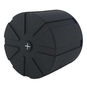 KUVRD UNIVERSAL LENS CAP ユニバーサル レンズキャップ DSLRレンズ 60mmから150mm用 シリコン カバー|nineselect