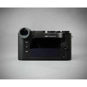 LIM'S Thumb grip for Leica CL LC-CLTGBK Black ブラック ライカ CL用  サムグリップ 親指グリップ 高級 高品質 おしゃれ|nineselect|02