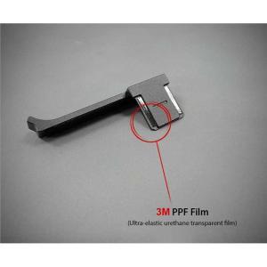 LIM'S Thumb grip for Leica CL LC-CLTGBK Black ブラック ライカ CL用  サムグリップ 親指グリップ 高級 高品質 おしゃれ|nineselect|04