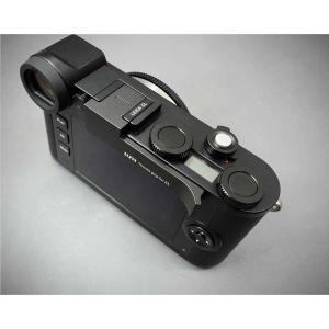 LIM'S Thumb grip for Leica CL LC-CLTGBK Black ブラック ライカ CL用  サムグリップ 親指グリップ 高級 高品質 おしゃれ|nineselect|06