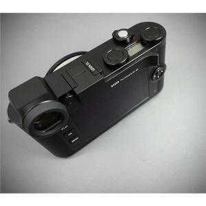 LIM'S Thumb grip for Leica CL LC-CLTGBK Black ブラック ライカ CL用  サムグリップ 親指グリップ 高級 高品質 おしゃれ|nineselect|08