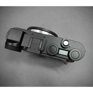 LIM'S Thumb grip for Leica CL LC-CLTGBK Black ブラック ライカ CL用  サムグリップ 親指グリップ 高級 高品質 おしゃれ|nineselect|09