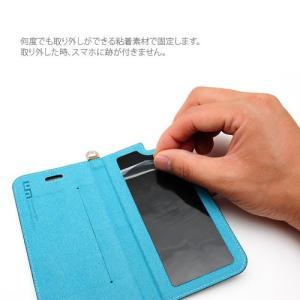 『数量限定50%OFF!』iPhone6S/iPhone6 手帳型 レザーケース LIM'S Rare Combination Slim Fit Edition  for iPhone6S iPhone6 5color|nineselect|06
